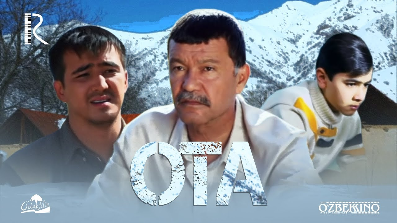 Ota (o'zbek film) | Ота (узбекфильм) 2014
