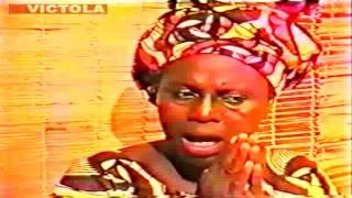 OJU ELEGBA -- Classic Yoruba Movie Remembering ALARAN