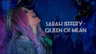 Queen of Mean - Sarah Jeffery (From Descendants 3) - Lyrics