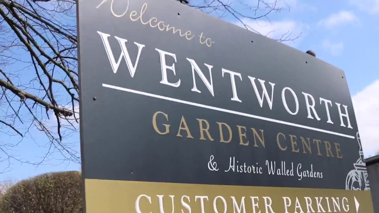 Family Day Out At Wentworth Garden Centre Rotherham Family Farm Playgrounds And Tractors Youtube