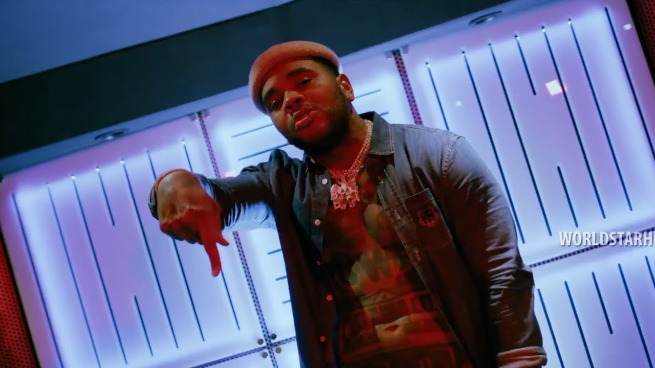 """Download Kevin Gates """"The Prayer"""" (Music Video)"""