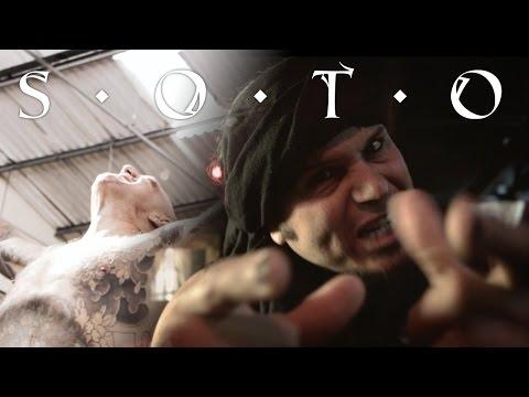 """SOTO """"Break"""" Official Music Video from the album """"Inside The Vertigo"""" - OUT NOW!"""