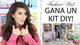 CERRADO - Gran CONCURSO para Ganar un Kit DIY!!! Thumbnail