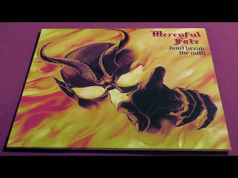 [Только Тезисы]: Как бы не Призвать Кого, Ненароком... или Mercyful Fate 1984 Don\'t Break The Oath