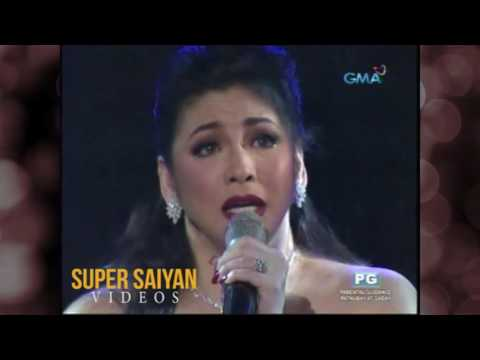Love Story Where Do I Begin (Best Version - Live) - Asia's Songbird Regine Velasquez