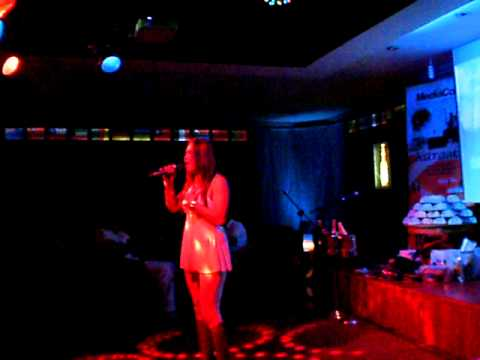 Yliezza ''Stars On Stage''  Karaoke Solo Competition