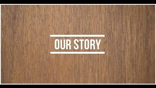 Our Story - Tersimpan Official Lyrics