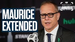 BREAKING NEWS: Jets Sign Head Coach Paul Maurice to Extension | Instant Analysis