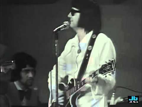Roy Orbison - Penny Arcade (Melbourne Australia - 1973)