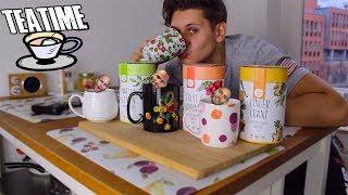 Wie schmeckt der TEE von Flying Uwe ?🤔  (Teatime) Foodsbest(Der Tee...