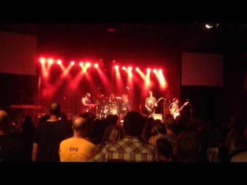 Rock Academy Asheville @ The Orange Peel (HD)
