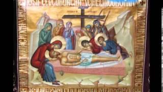 Repeat youtube video Explicarea Liturghiei Insemnatatea Dumnezeiestii Liturghii
