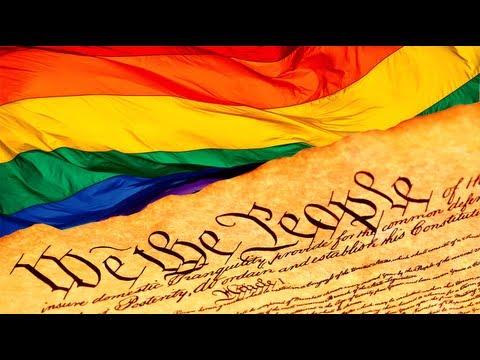 Supreme Court Hears Prop. 8 Case (Full Audio)
