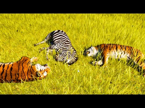 Planet Zoo Is A Masterpiece And This Video Proves It - Planet Zoo