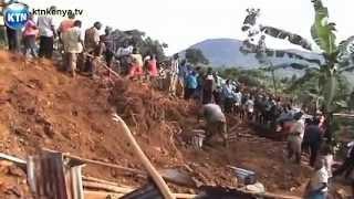 Ardhi Yaporomoka Uganda