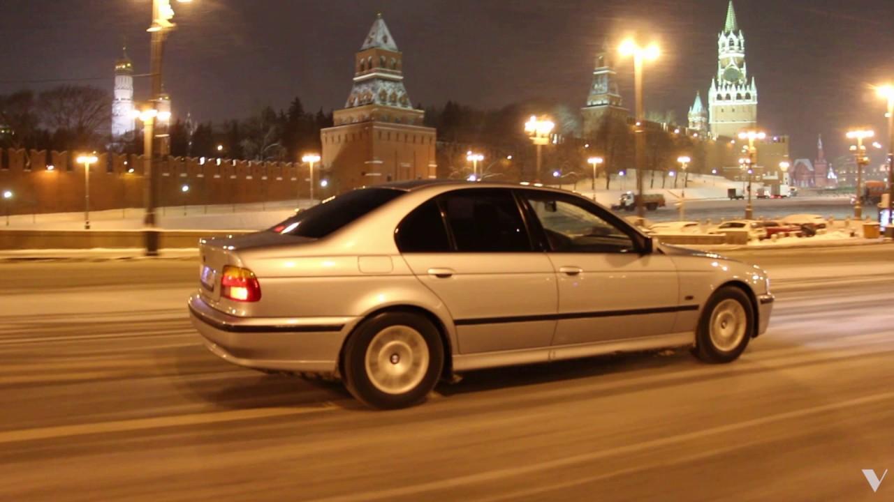 Зеленая запчасть. Разговоры. Сравнение BMW e34 и BMW e39.