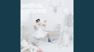 Provided to YouTube by NexTone Inc. continue · 分島花音 world's end...