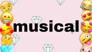Roblox musical #1 com a Aline games 😵😵