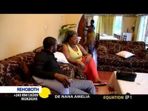 THEATRE REHOBOTH D'AMELIA DANS EQUATION EP 1