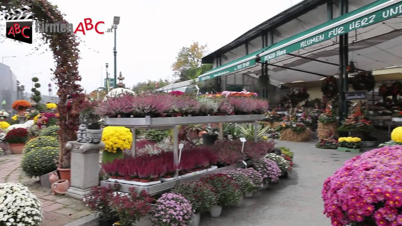 Gartencenter Wien Penzo Flora Blumenhandel Gmbh In Wien