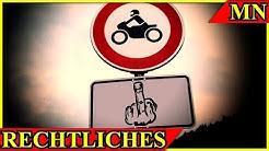 Straßensperrung für Motorräder – gerichtliche Entscheidung in Kürze | Motorrad Nachrichten