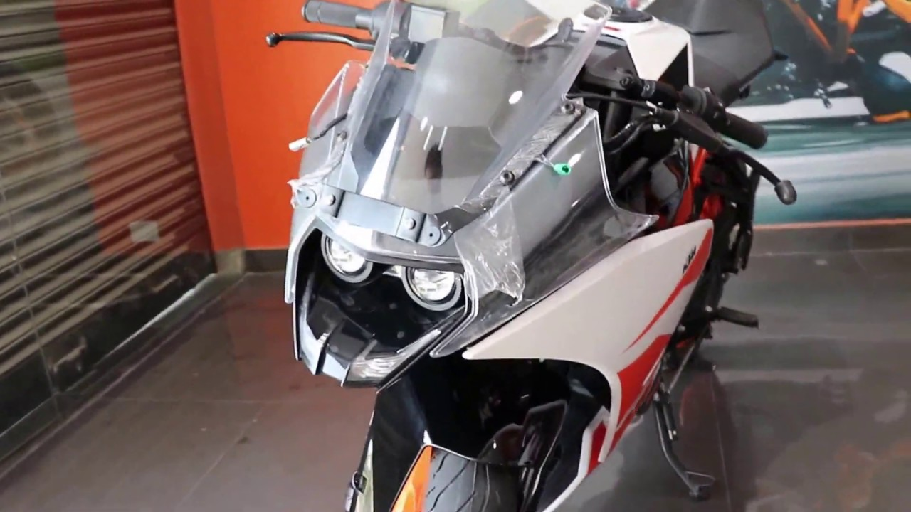 KTM RC 200 2019 REVIEW IN HINDI PRICE IN INDIA SPECIFICATIONS TOP SPEED  MODIFIED SOUND MILEAGE TEST