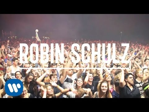 "Robin Schulz and Lilly Wood & The Prick - ""Prayer in C"" - Thank you for 100 million views!"
