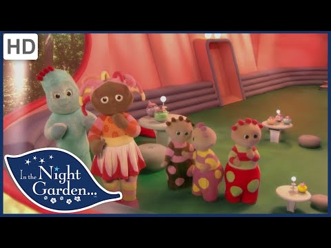 In the Night Garden 205 - Where is the Pinky Ponk Going Videos for Kids | Full Episodes | Season 2