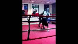 Kilos boxing 3