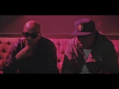 Styles P My Party Feat. Jadakiss [Music Video]