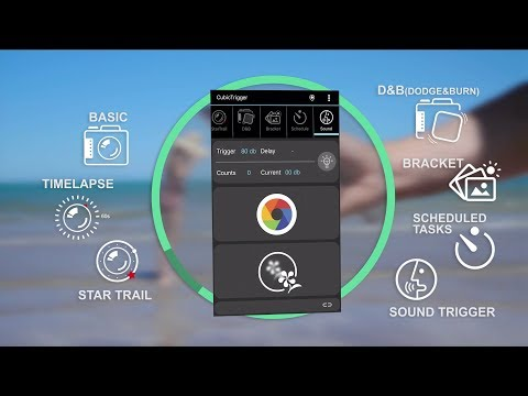 Cubic Trigger The Multifunctional Bluetooth Smartphone Shutter Remote Review