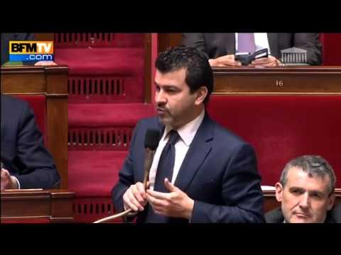 Pour un député UMP, la lutte contre le tabac conduit au jihadisme
