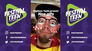 Baixar STORIES SQUAD COCA COLA  - PRIMEIRO JOGO DO BRASIL   Festival Teen