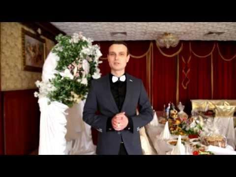 Ведущий Сергей Розванов. Видеоблог. Выбор Ресторана для праздника