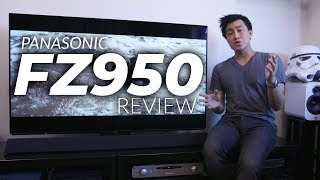 Simply The Best? Panasonic FZ950/FZ952 OLED TV | Trusted Reviews