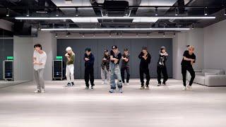 Nct 127 엔시티 127 Sticker Dance Practice