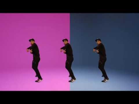 конец Клипы, заставка и начало K-POP Time на BRIDGE TV Dance (2.06.2019)