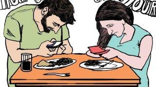 El Celular... la adicción más peligrosa - LeCristo
