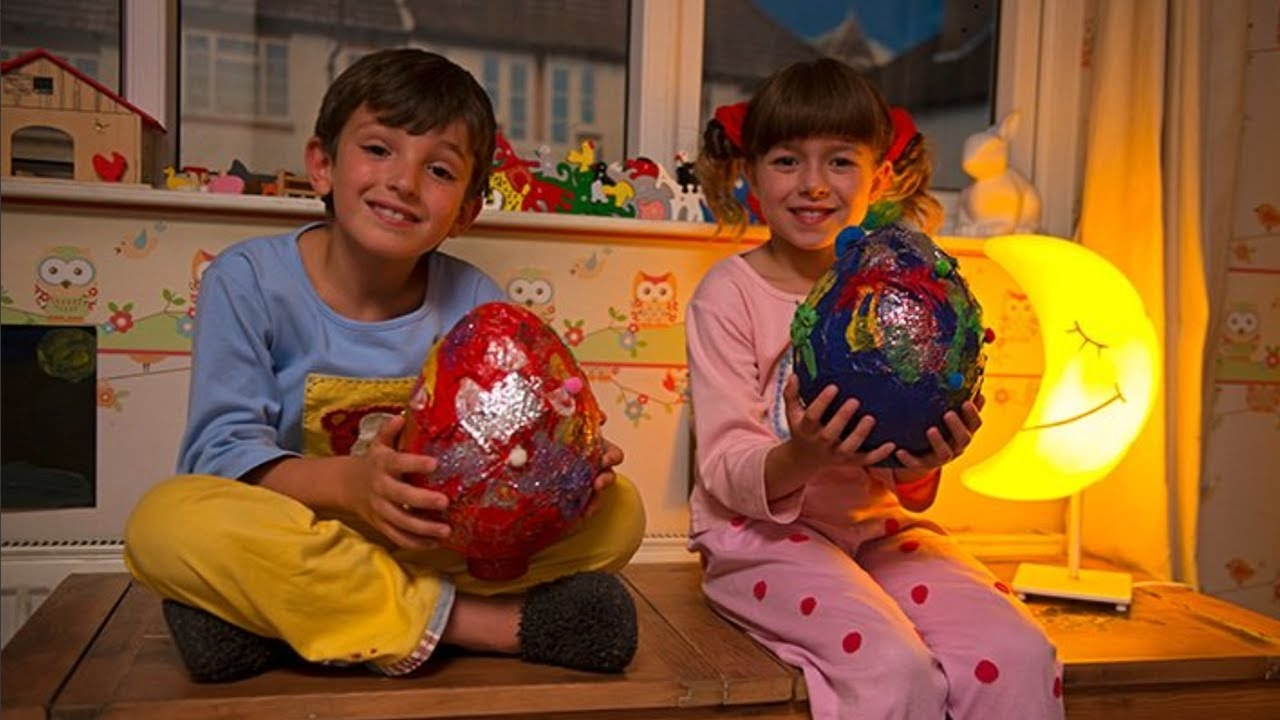Topsy and Tim - Our Balloons