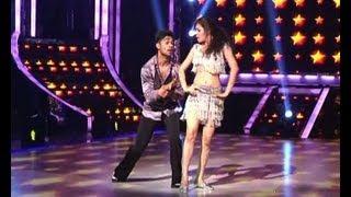 Drashti Dhami rehearses for Jhalak