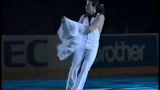 1998 Golden Gala Tokyo - Candeloro - Saturday Night Fever