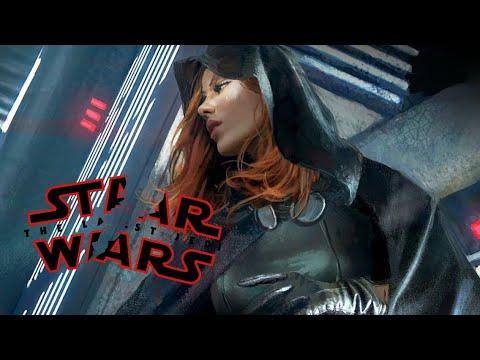 Star Wars - The Mara Jade Rumors Only Make The Last Jedi Problems Worse