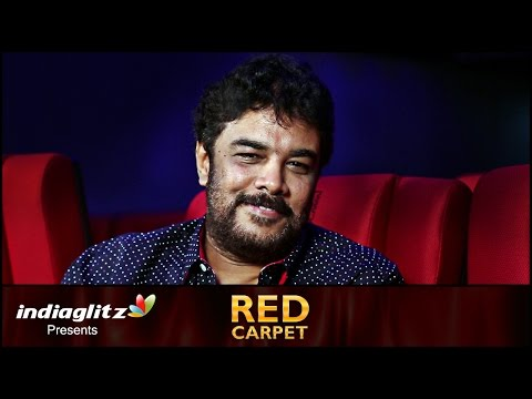 UNBELIEVABLE ! Sundar C's next is bigger than Baahubali and 2.0 Budget | Red Carpet Interviews