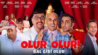 Olur Olur | Türk Komedi Filmi | Full Film İzle