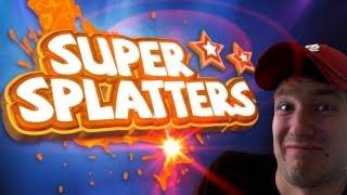 MLG Liquid Meowing - Super Splatters!