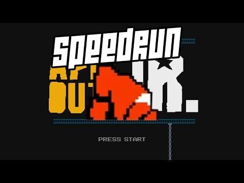Ape Out Jr. (Devolver Bootleg) Entry Speedrun 9:07 |