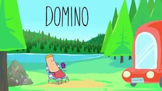 Domino - 24 HOURS Animation Contest