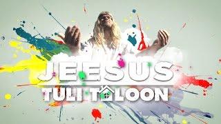 Lyhytelokuva Jeesus Tuli Taloon Biisonimafia