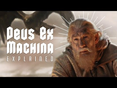 Deus Ex Machina Explained