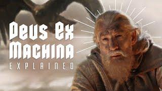 Deus Ex Machina Explained